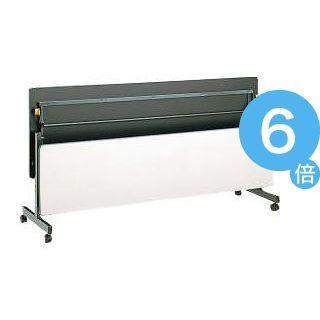 ★ポイントUp6倍★フラップテーブル PF-1845 ライトグレー[21]