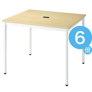 ★ポイントUp6倍★FRENZ テーブル RM-990 Nナチュラル[21]