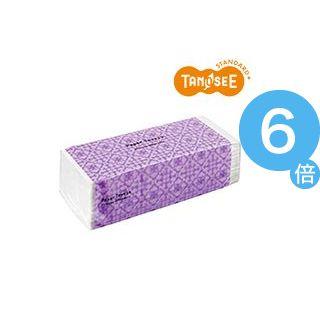 ★ポイントUp6倍★(まとめ)TANOSEE ペーパータオル<エコノミー> 200枚入 40パック×5ケース[21]