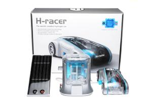 H-racer 世界最小水素燃料スーパーカー