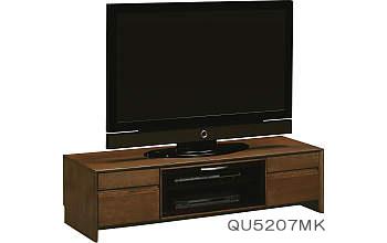 テレビボード(カリモク製) QU5207MK/QU5207MH/ QU5207MS/ QU5207ME