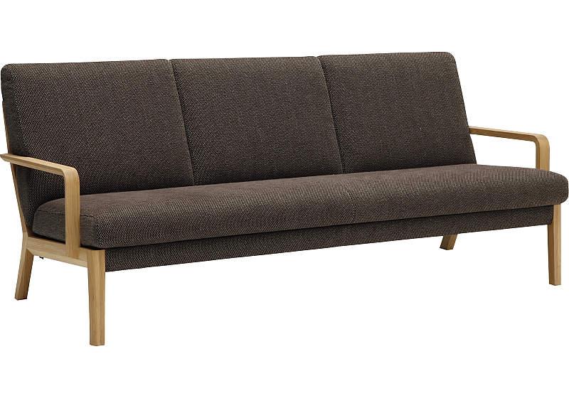 カリモク 長椅子 WU4503WE