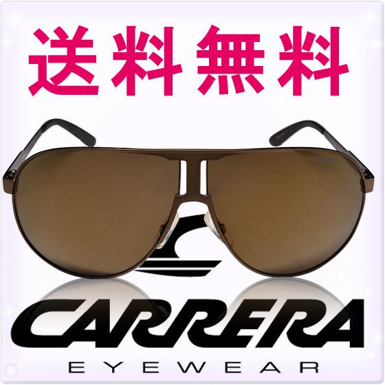 CARRERA カレラ サングラス パナメリカ ライトブラウン/ブラウングラデーション [PANAMERIKA/S 0owolc][sunglasses メガネ 眼鏡][ケースセット][メンズ レディース ユニセックス][送料無料]ブランド 2015 新作モデル カレラ サングラス