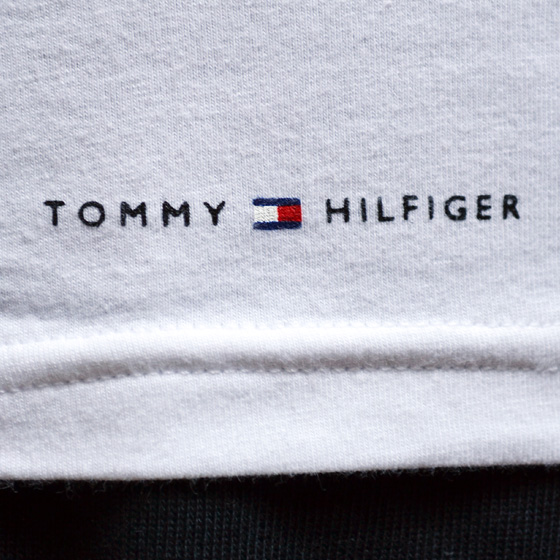 calbraith  TOMMY HILFIGER Tommy Hilfiger men s 3 Pack stretch crew ... 4a735aa0b