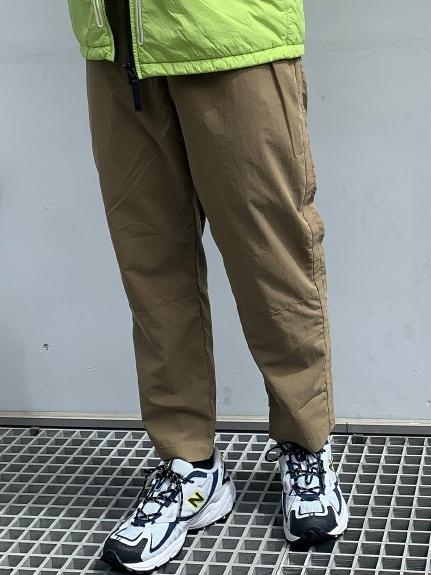 【公式】Styles(スタイルス)STYLES ORIGINAL NYLON SLIM PANT:XLARGE X-girl公式calif店
