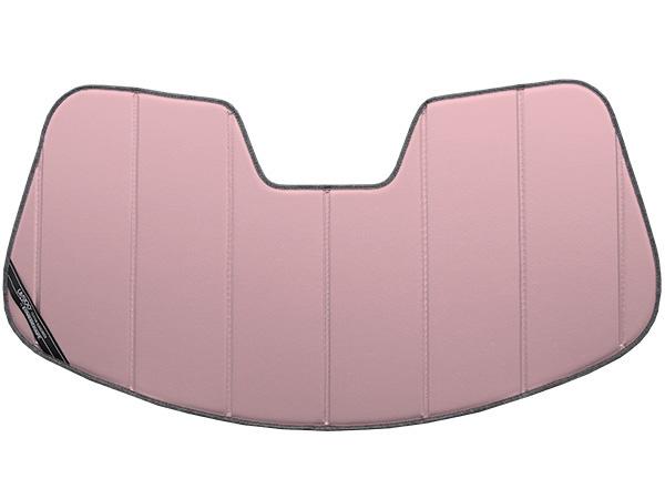 【専用設計】CoverCraft製/UVS100 サンシェード/日除け(ローズ) 00-05y クライスラー PTクルーザー カバークラフト MADE IN USA