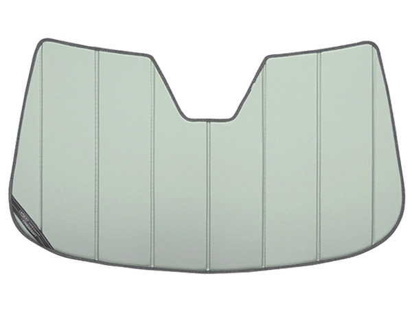 【専用設計】CoverCraft製/UVS100 サンシェード/日除け(グリーンアイス) LANDROVER ランドローバー レンジローバー ヴェラール VELAR LY2/LY3 SE HSE カバークラフト