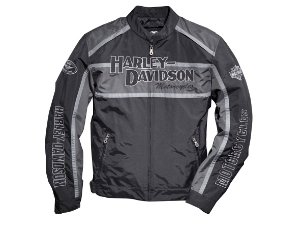 Harley-Davidson / ハーレーダビッドソン クラシック・クルーザー・ライディングジャケット(S)