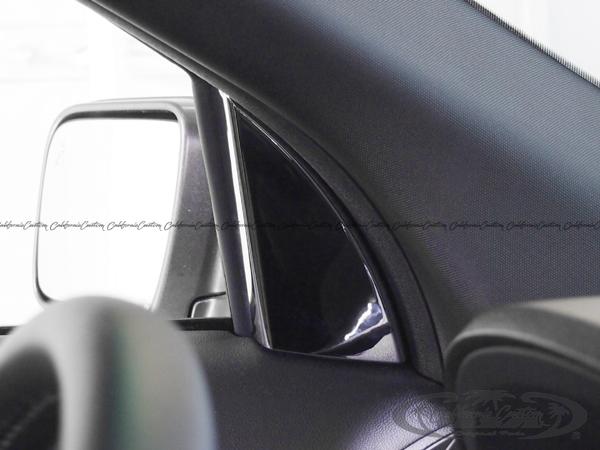 【エントリーでP5倍!! 7/4 20:00~7/11 01:59】 2016y- フォード エクスプローラー クローム インテリアピラーガーニッシュ(ABS)