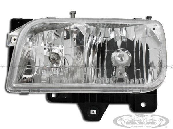 1999-2000y キャデラックエスカレード ヘッドライト 左側/純正タイプ