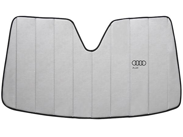【専用設計】USアウディ純正 高品質 サンシェード/日除け AUDI アウディ Q7 4MC系
