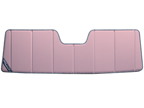 【専用設計】CoverCraft製/UVS100 サンシェード/日除け(ローズ) 11-18y JEEP ジープ JK ラングラー カバークラフト MADE IN USA