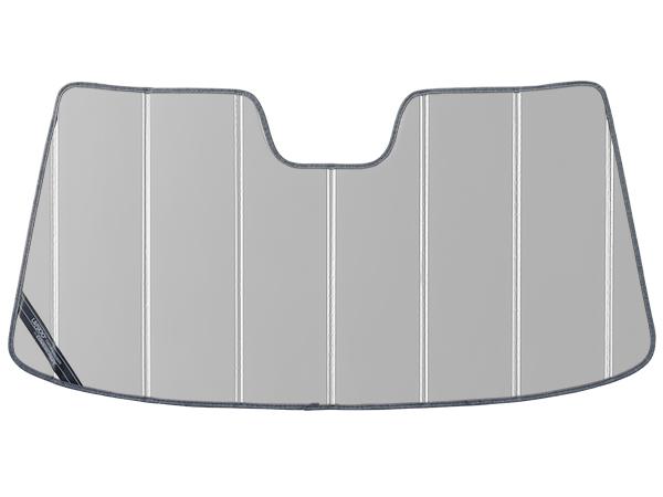 【専用設計】CoverCraft製/UVS100 高品質 サンシェード/日除け 97-04y ダッジ ダコタ/98-03y デュランゴ カバークラフト MADE IN USA