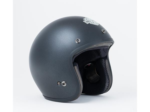 Harley-Davidson / ハーレーダビッドソン クラシック3/4ヘルメット(L)