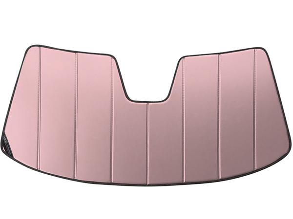 【専用設計】CoverCraft製/UVS100 サンシェード/日除け(ローズ) 07-17y ナビゲーター/エクスペディション カバークラフト MADE IN USA