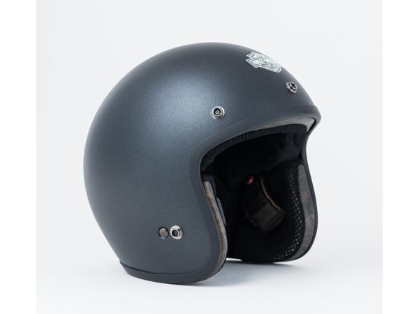 Harley-Davidson / ハーレーダビッドソン クロス・グラフィック3/4ヘルメット(M)