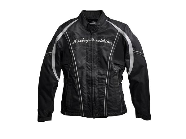 Harley-Davidson / ハーレーダビッドソン スカル・イルミネーション・ライディングジャケット(2S)