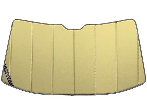 【専用設計】CoverCraft製/UVS100 サンシェード/日除け(ゴールド) Aston Martin アストンマーチン V8ヴァンテージ バンテージ カバークラフト MADE IN USA
