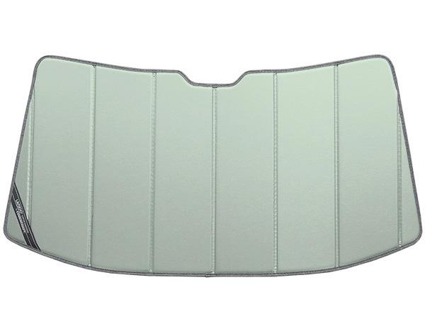 【専用設計】CoverCraft製/UVS100 サンシェード/日除け(グリーンアイス) Aston Martin アストンマーチン V8ヴァンテージ バンテージ カバークラフト MADE IN USA