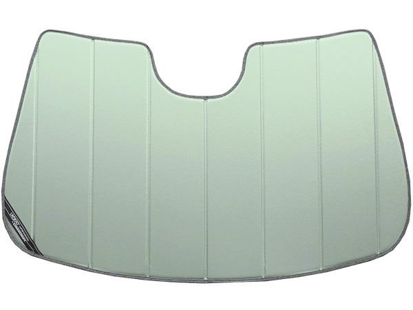 【専用設計】CoverCraft製/UVS100 サンシェード/日除け(グリーンアイス) VOLVO ボルボ XC60 クロスオーバー UB/UD系 カバークラフト MADE IN USA