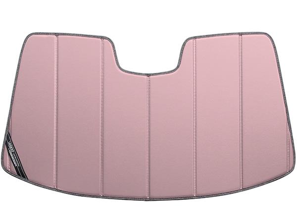 【専用設計】CoverCraft製/UVS100 サンシェード/日除け(ローズ) マツダ RX-8 後期 ABA-SE3P カバークラフト MADE IN USA