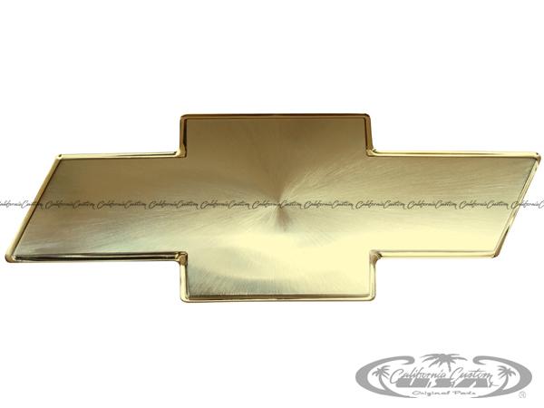 GM純正 シボレー ボウタイエンブレム 12335633 (2000-06y シボレー タホ,サバーバン、99-02y シルバラード)