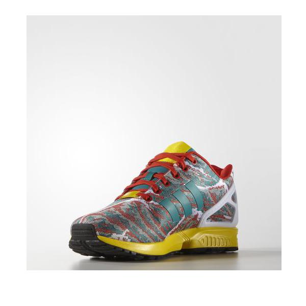 adidas アディダス オリジナルス Originals ゼットエックスフラックスZX Flux Weave Shoes S79078スニーカー【あす楽対応】【8.5inc/26.5cm】