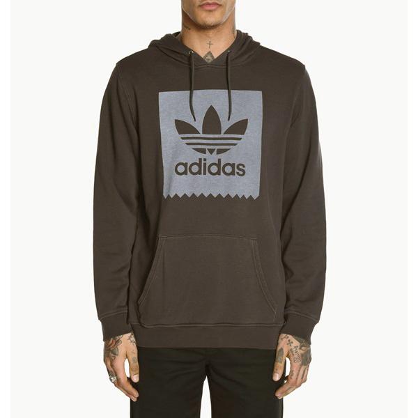 adidas Garment Dye Blackbird Hoodie Blackアディダススケートボーディング パーカー BJ8734 ビンテージ加工[0317]