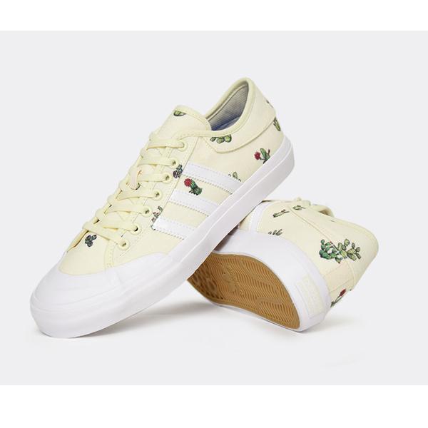 adidasアディダス スケートボーディング マッチコートMatchcourt Shoes Cream White CG4503 adidas skateboarding海外買い付け シューズ【あす楽対応】[0717]