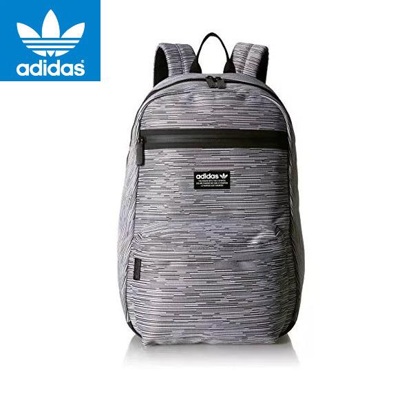 adidas アディダスオリジナルス正規品バックパック リュック Originals National Primeknit Backpack BAG CJ6401並行輸入インボードブランド海外買い付け[0219]