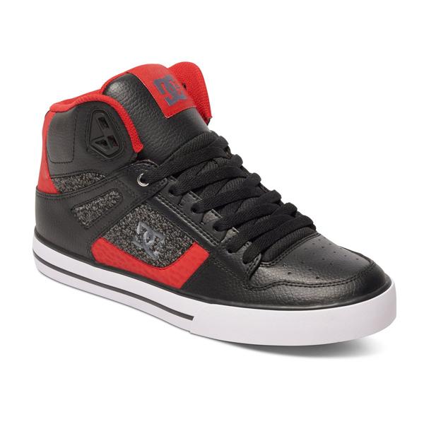 DC Shoesディーシーシュー スニーカー Spartan WC High-Top Shoes 302523 スパルタン【あす楽対応】