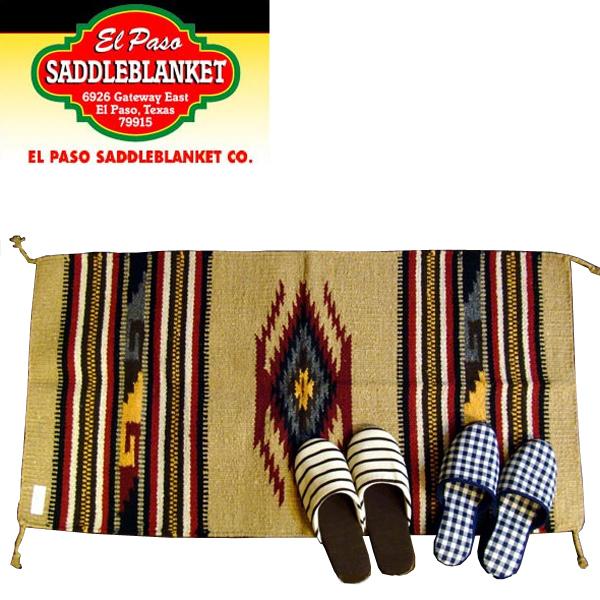 Californiastyle El Paso Saddleblanket Co El Paso Blanket Door Mat