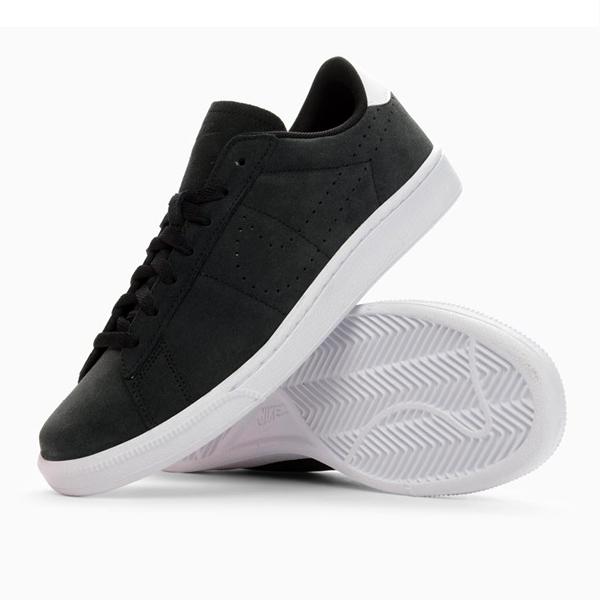 Nike Tennis Classic Cs Suede ナイキコート テニス クラシック CS ユニセックス スエード829351 002海外買い付け【あす楽対応】[0417]