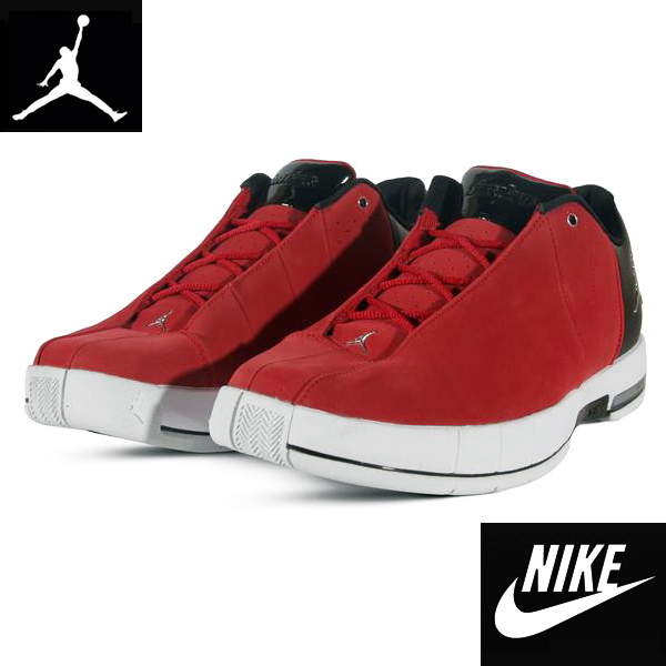 NIKEナイキ正規品スニーカー エアー ジョーダンバッシュAir Jordan Te 2 Low靴AO1696-600インポートブランドUSA規格[0119]