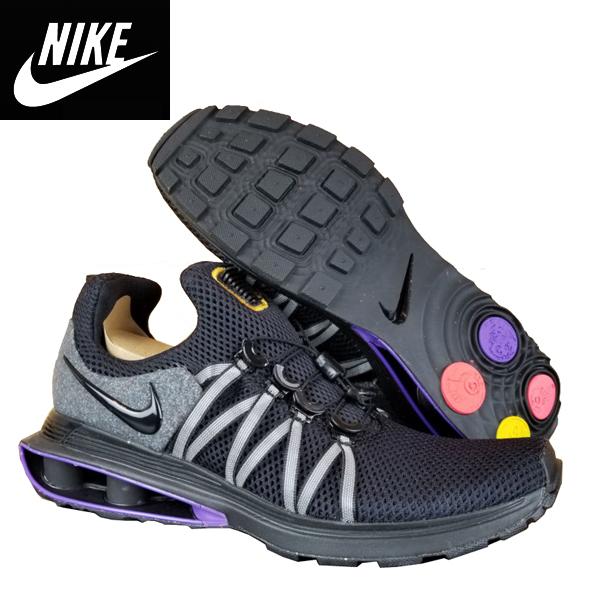 Nike ナイキ正規品ショックス グラビティShox Gravity ランニングシューズMen's Running Shoesスニーカー靴AR1999-005インポートブランドUSA規格[0119]
