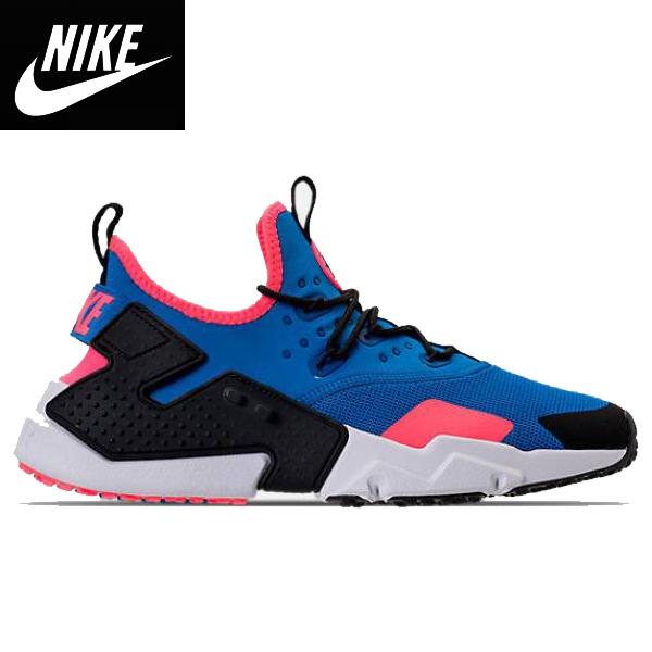 best service 9420e b360f Authorized Nike Nike regular article スニーカーエアーハラチドラフト Air Huarache Drift  Blue AH7334-403 blue pink import brand overseas buying [0319]