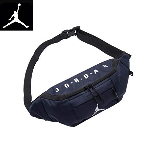 07e83865c33 Take NIKE Nike regular article bum-bag slant; regular air Jordan jump man  Waist ...