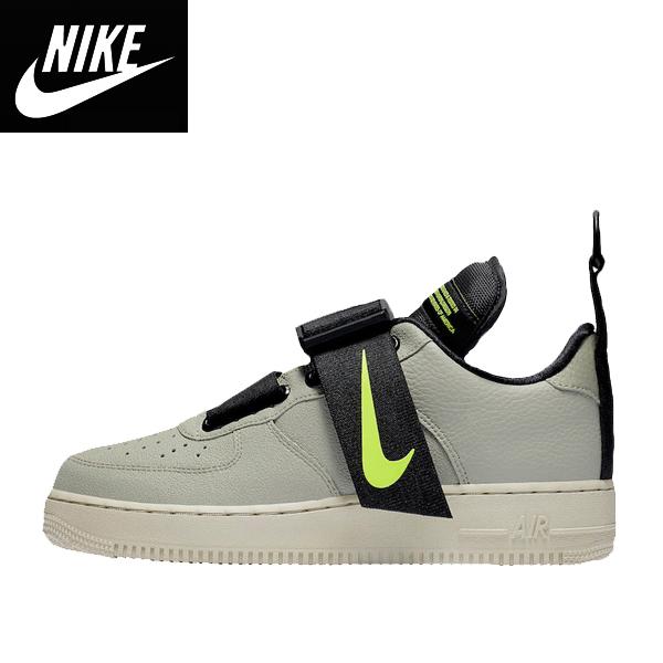 Nike ナイキ正規品スニーカーAir Force 1 Utility ナイキ エア フォース 1 ユーティリティ ランニングシューズAO1531-301スニーカー海外買い付けインポートブランド11.0inc/29.0cm[1019]