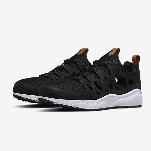 Nike ナイキ エアー ズーム スニーカーAir Zoom Chalapuka 872634 001 BLACK/BLACK-EHITEインポートブランド海外買い付け[1117]