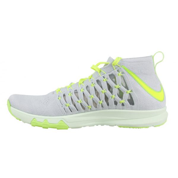 Nike ナイキ正規品スニーカー靴train ultrafast flyknit Men's sneakersメンズ トレイン ウルトラファスト フライニット トレーニングシューズ843694-006インポートブランド海外買い付け【あす楽対応】[0518]