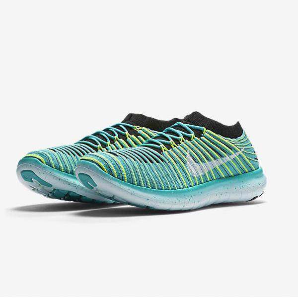 【ラスト1サイズ!割!!】NIKE ナイキWMNS Nike Free RN Motion Flyknit レディース フリー モーション フライニット834585 300スニーカー シューズ 海外買い付け【あす楽対応】7.0inc/24.0cm[0317]