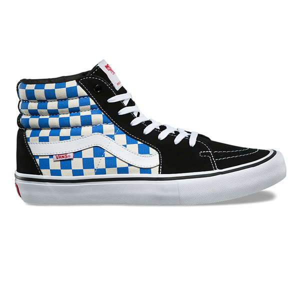 1d417d89920 californiastyle  VANS station wagons vans regular article SK8-HI PRO ...