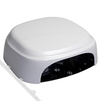 [メール便不可] オリジナル 36W LEDライト【税込5,400円以上送料無料】 【.】【ネイル パーツ ジェルネイル】