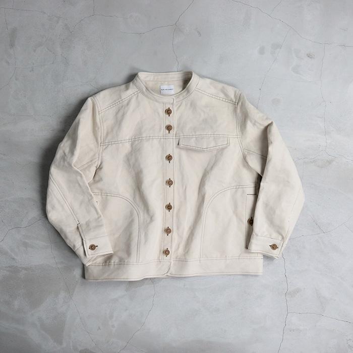 配色ステッチジャケット ◆在庫限り◆ お買い得品