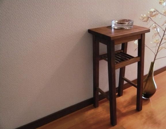 最新デザインの Kitchen stool【MoLdiN' WoLF】【MoLdiN' WoLF stool】, くろしばりんご農園:c190bb34 --- canoncity.azurewebsites.net