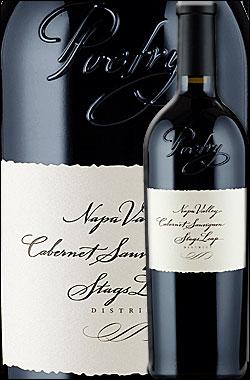 "●RP100点《クリフレイディ》 カベルネソーヴィニヨン ""ポエトリー"" スタッグスリープ・ディストリクト(SLD), ナパヴァレー [2013] Cliff Lede POETRY Cabernet Sauvignon Stags Leap District, Napa Valley 750ml [カリフォルニアワイン ナパバレー赤ワイン 正規品]"