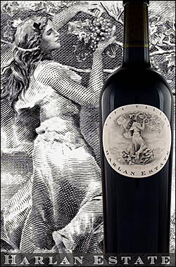 【500円引きクーポン】 《ハーランエステイト》 ナパヴァレー [2001] Harlan Estate Proprietary Red Wine Oakville, Napa Valley 750ml ハーラン エステートナパバレー赤ワイン カリフォルニアワイン専門店あとりえ ギフト 贈り物 ホワイトデー 誕生日プレゼント 高級, 恵庭市 a3fb3b9b