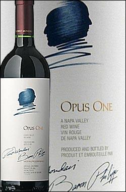 ●正規品 Opus 《オーパスワン》 ナパヴァレー [2012] 近年最高2012年・航空便輸入 [2012] Opus One One Proprietary Red Napa Valley 750ml [赤ワイン カリフォルニアワイン ナパバレー], やまちゃんふぁーむ:5c44f9e5 --- sunward.msk.ru