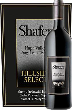 """●パーカー100点2010年《シェイファー》 カベルネソーヴィニヨン """"ヒルサイド・セレクト"""" Select スタッグスリープ Napa Cabernet・ディストリクト, ナパヴァレー [2010] Shafer Vineyards Hillside Select Cabernet Sauvignon Stag's Leap District, Napa Valley シェーファー750ml, Aran:7ae1cc90 --- sunward.msk.ru"""