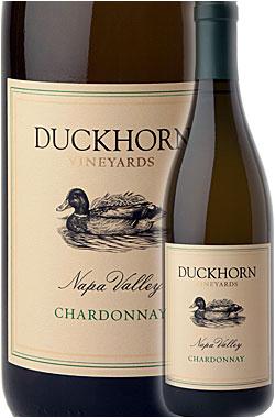 """《ダックホーン》 シャルドネ """"ナパ・ヴァレー"""" [2016] or [2017] Duckhorn Vineyards (Wine Company) Chardonnay Napa Valley 750ml ナパバレー白ワイン カリフォルニアワイン ワイン専門店あとりえ プレゼントにも"""